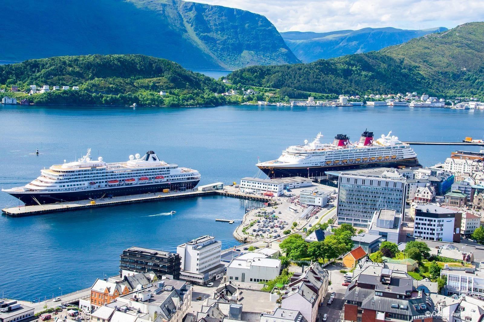 Fjellstua   Ålesund 3