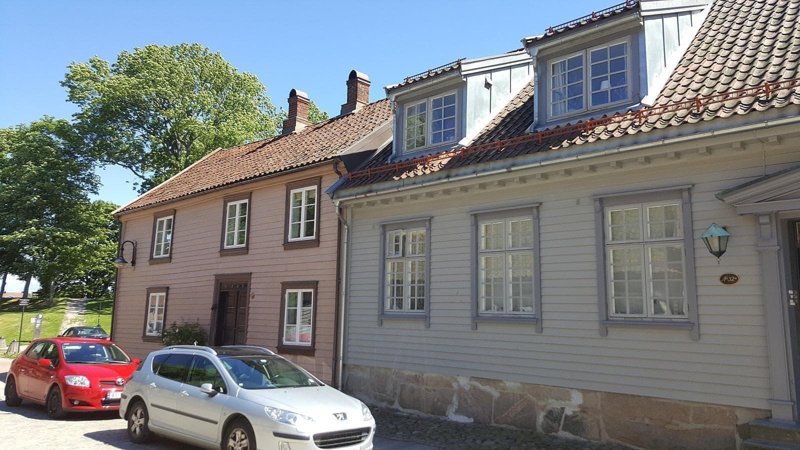 | Gamlebyen | Fredrikstad 3