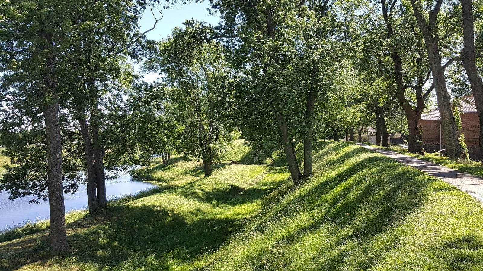 | Gamlebyen | Fredrikstad 5