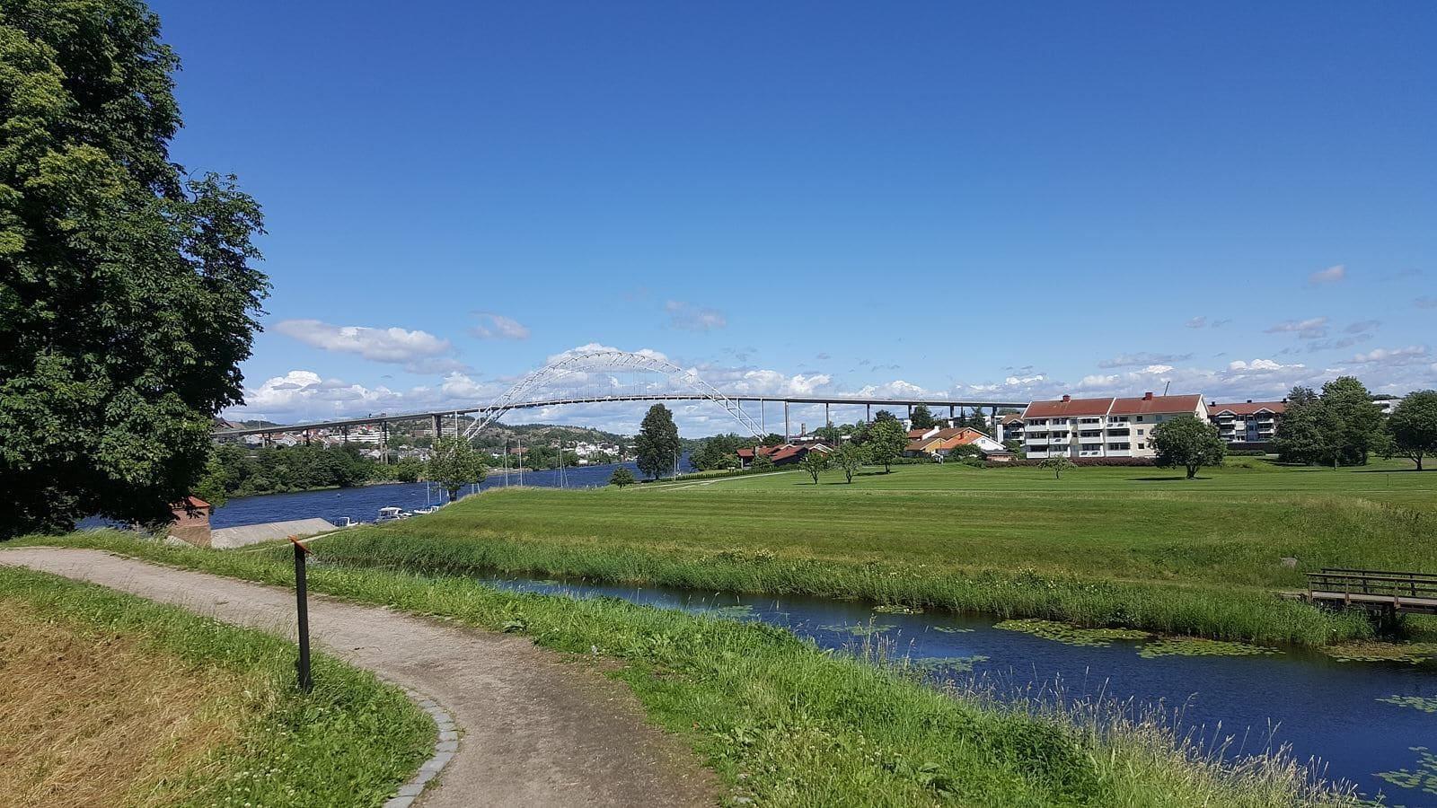 | Gamlebyen | Fredrikstad 6