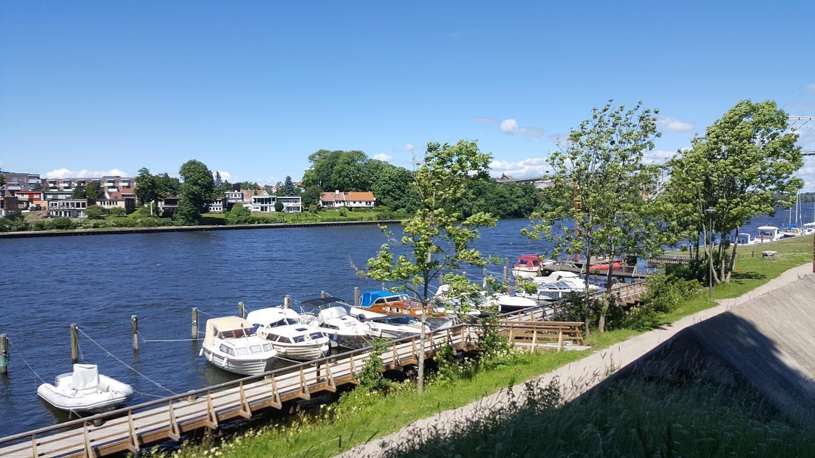 | Gamlebyen | Fredrikstad 7
