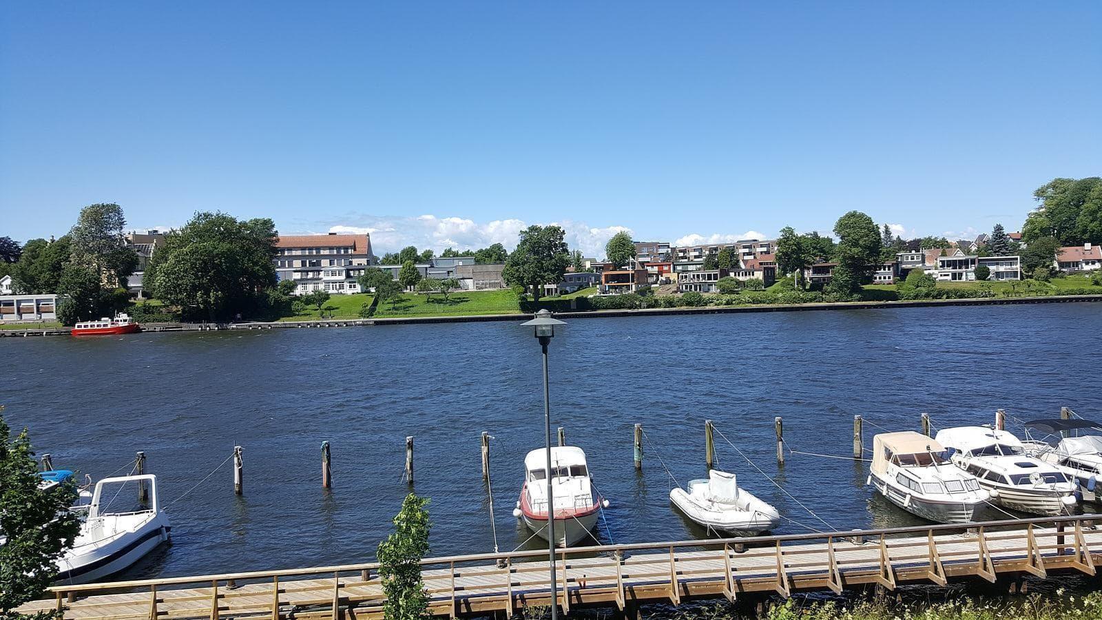 | Gamlebyen | Fredrikstad 8
