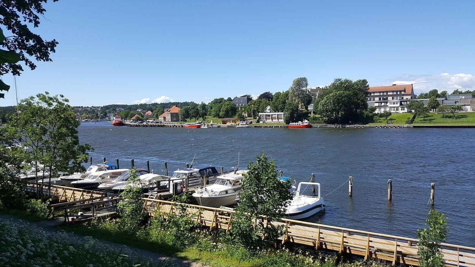 | Gamlebyen | Fredrikstad 9