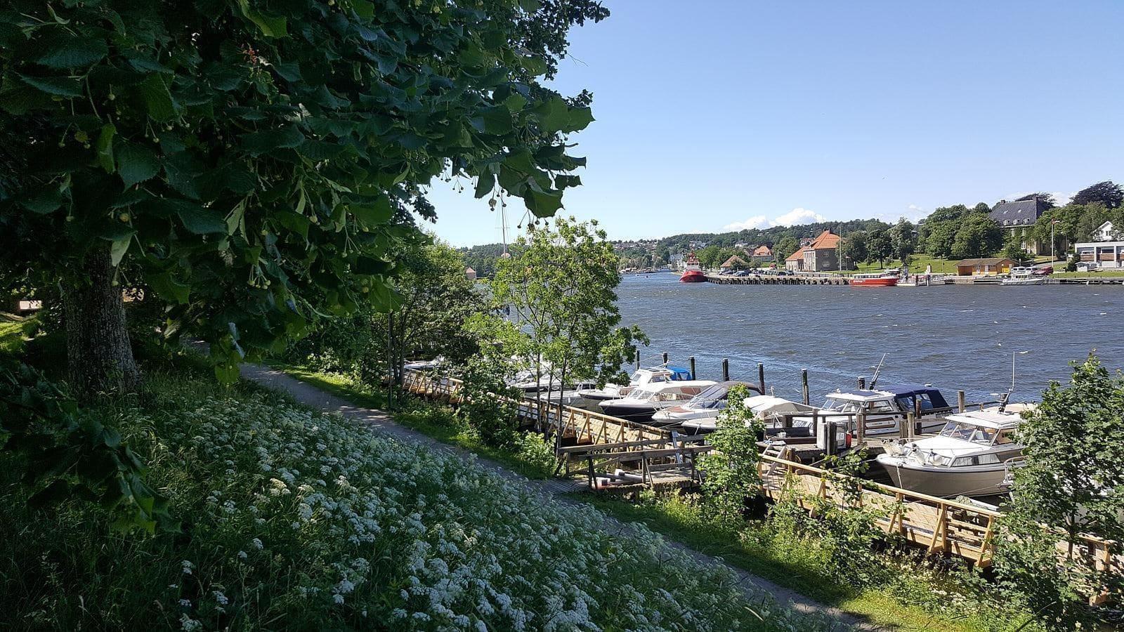 | Gamlebyen | Fredrikstad 10