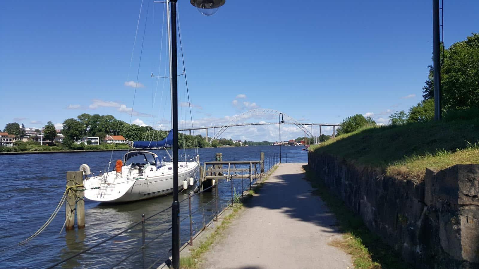 | Gamlebyen | Fredrikstad 11
