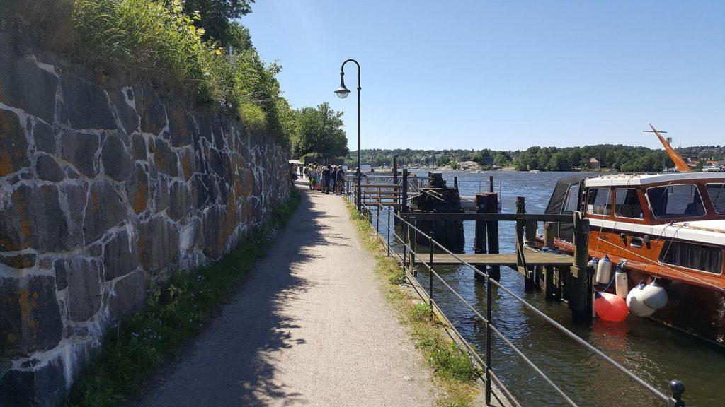 | Gamlebyen | Fredrikstad 40