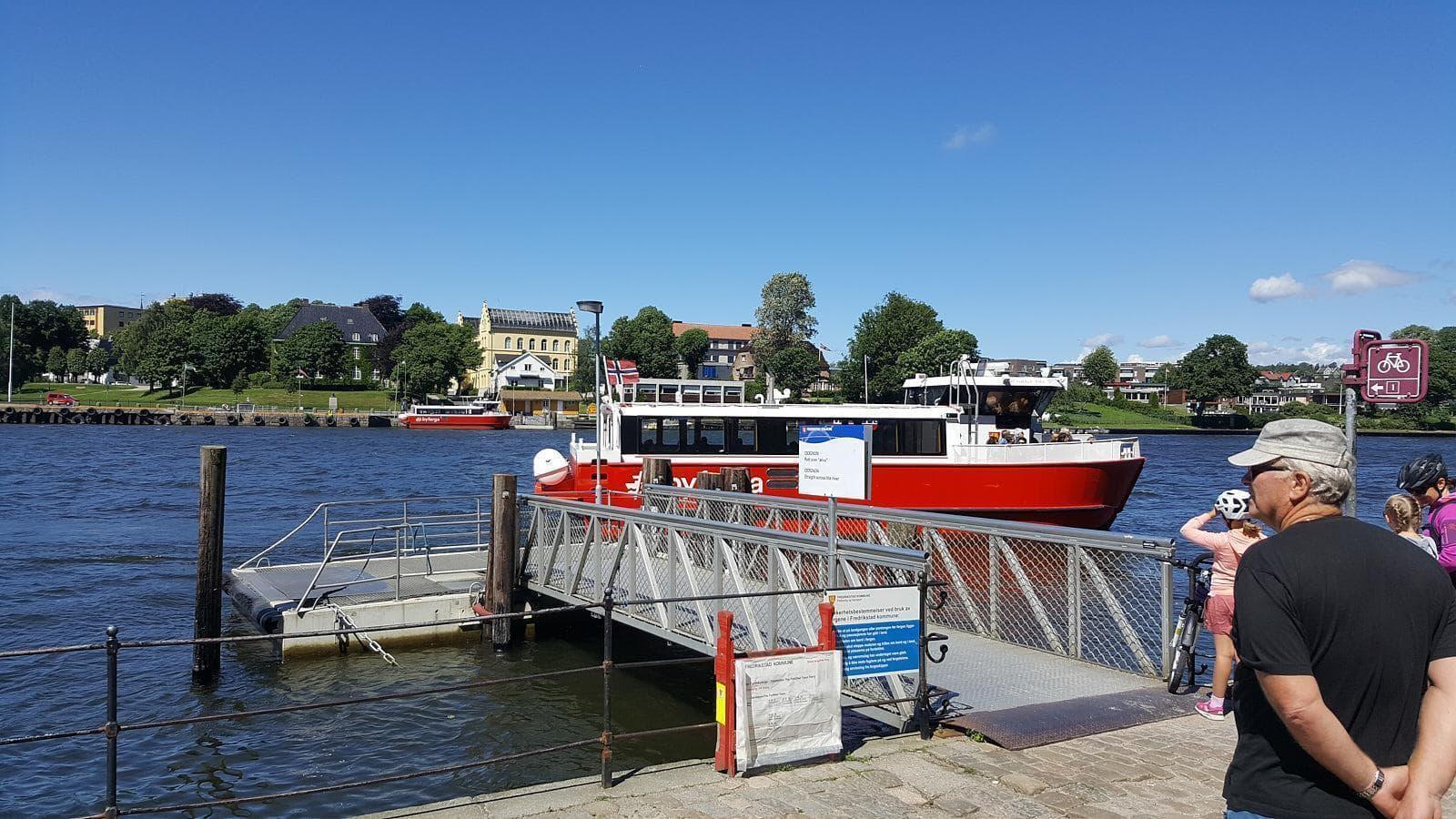| Gamlebyen | Fredrikstad 13