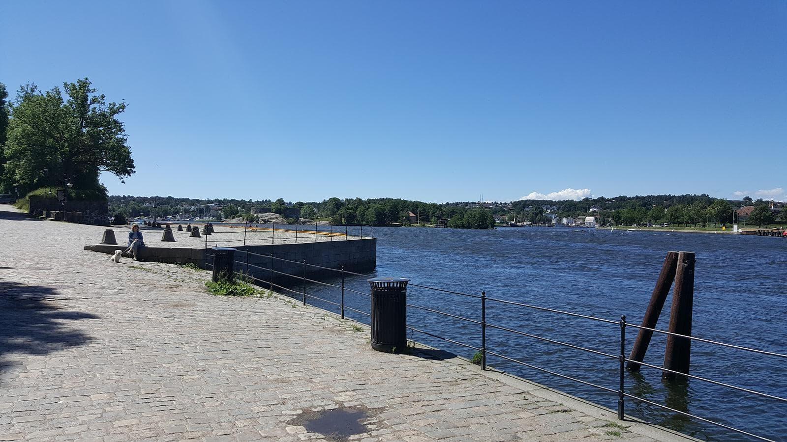 | Gamlebyen | Fredrikstad 14