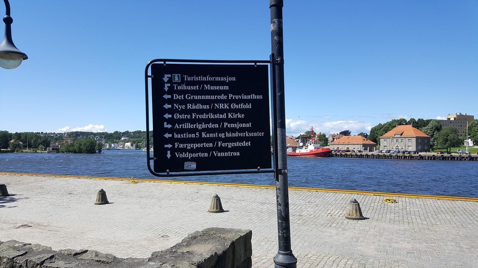 | Gamlebyen | Fredrikstad 15