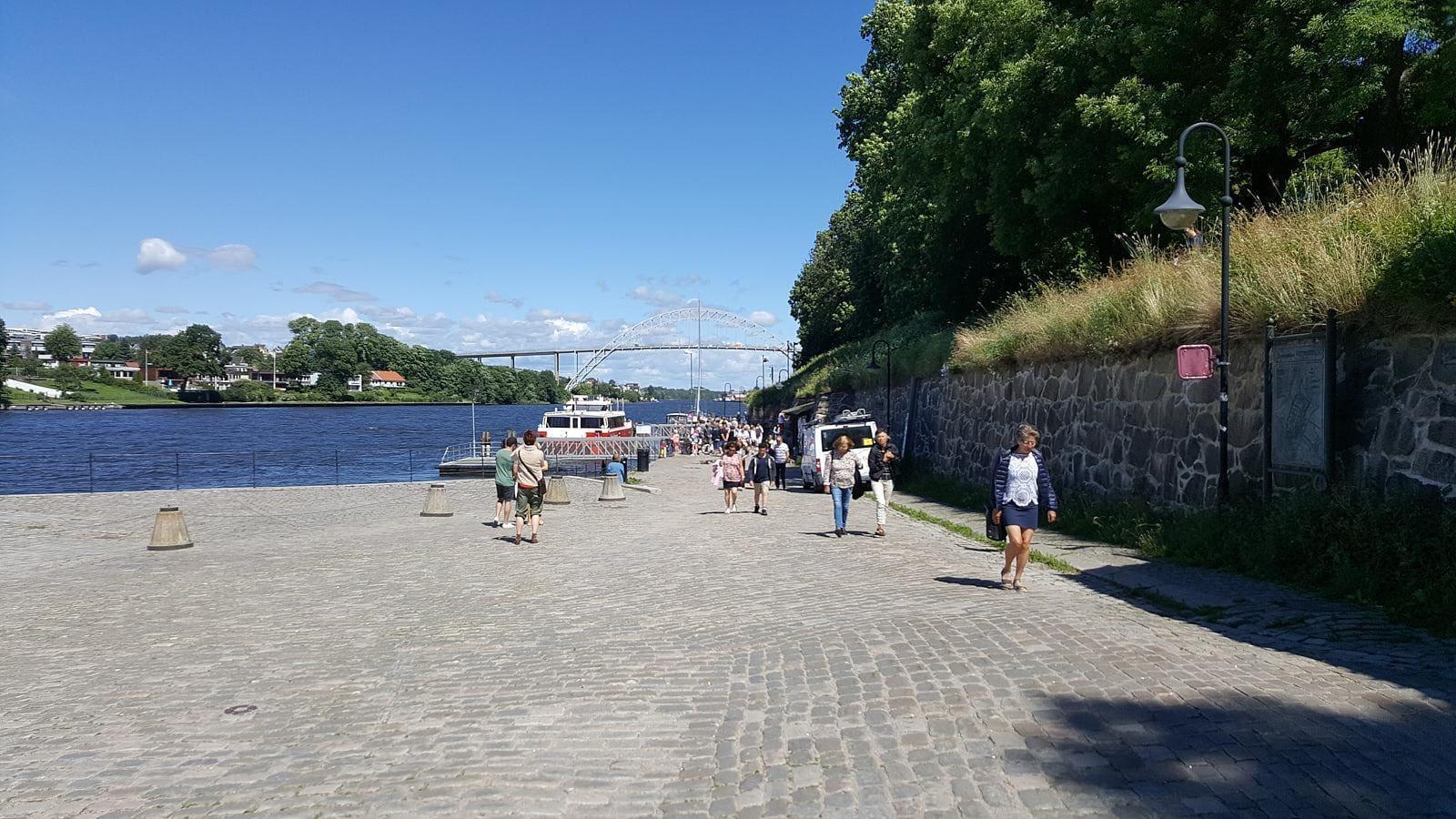 | Gamlebyen | Fredrikstad 16