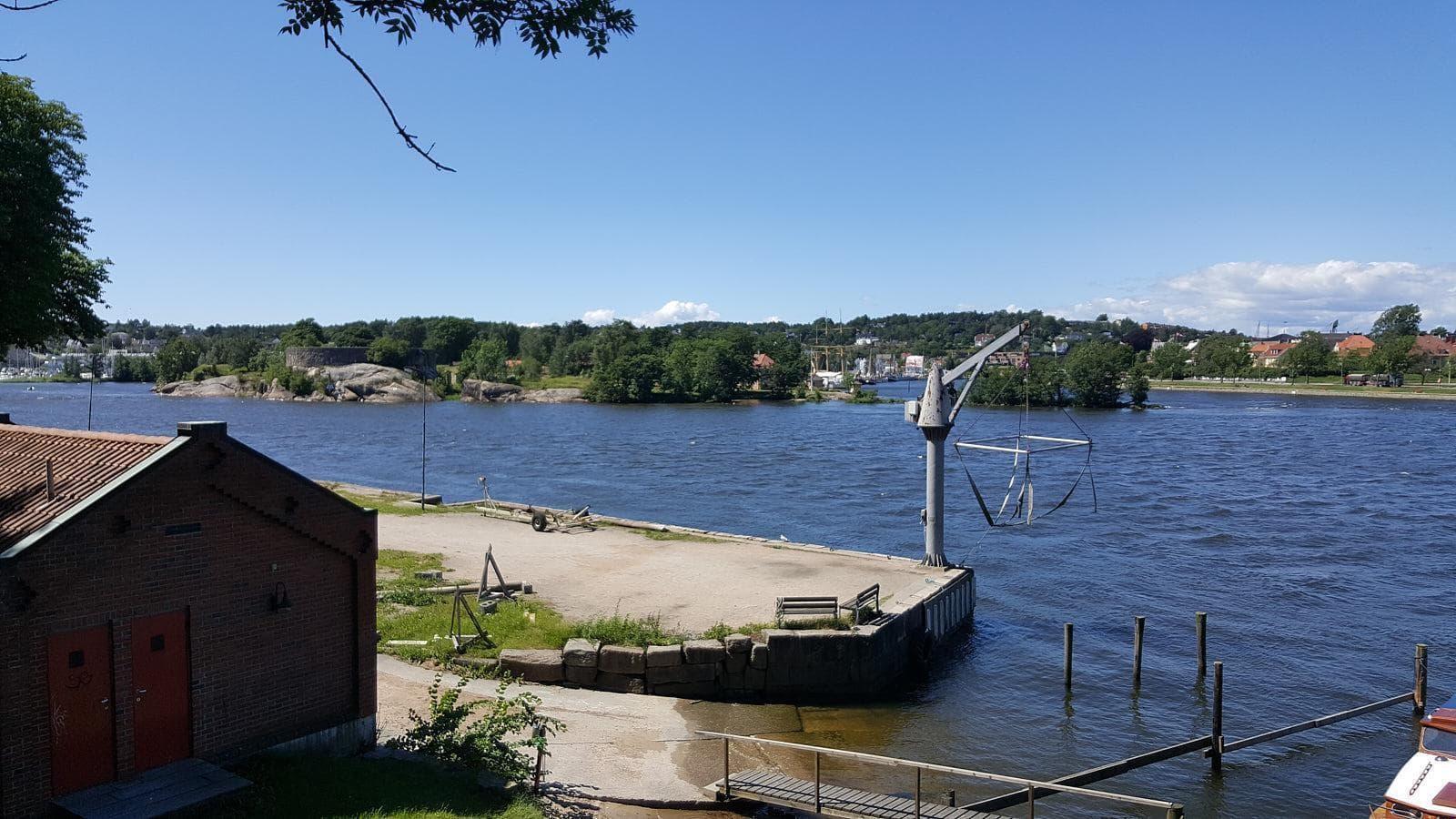 | Gamlebyen | Fredrikstad 17