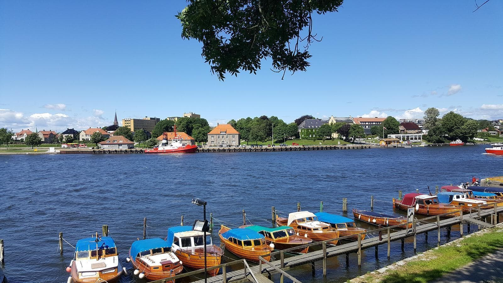 | Gamlebyen | Fredrikstad 19