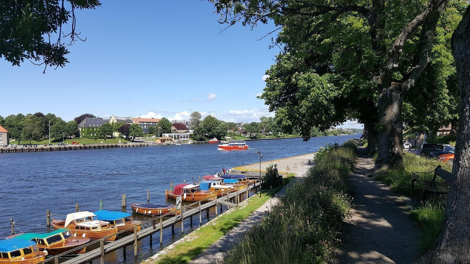 | Gamlebyen | Fredrikstad 20