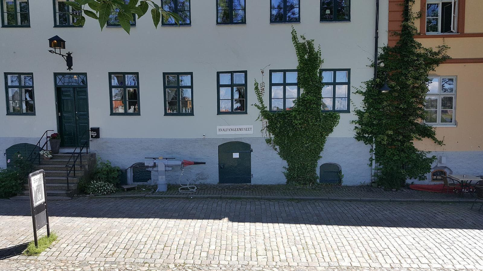 | Gamlebyen | Fredrikstad 21