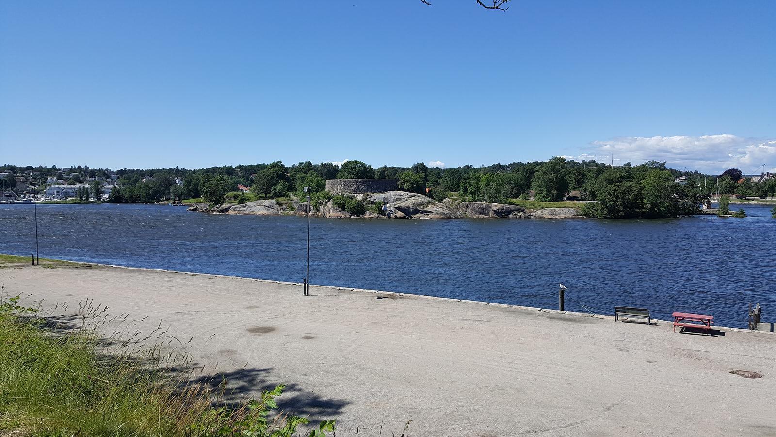 | Gamlebyen | Fredrikstad 23