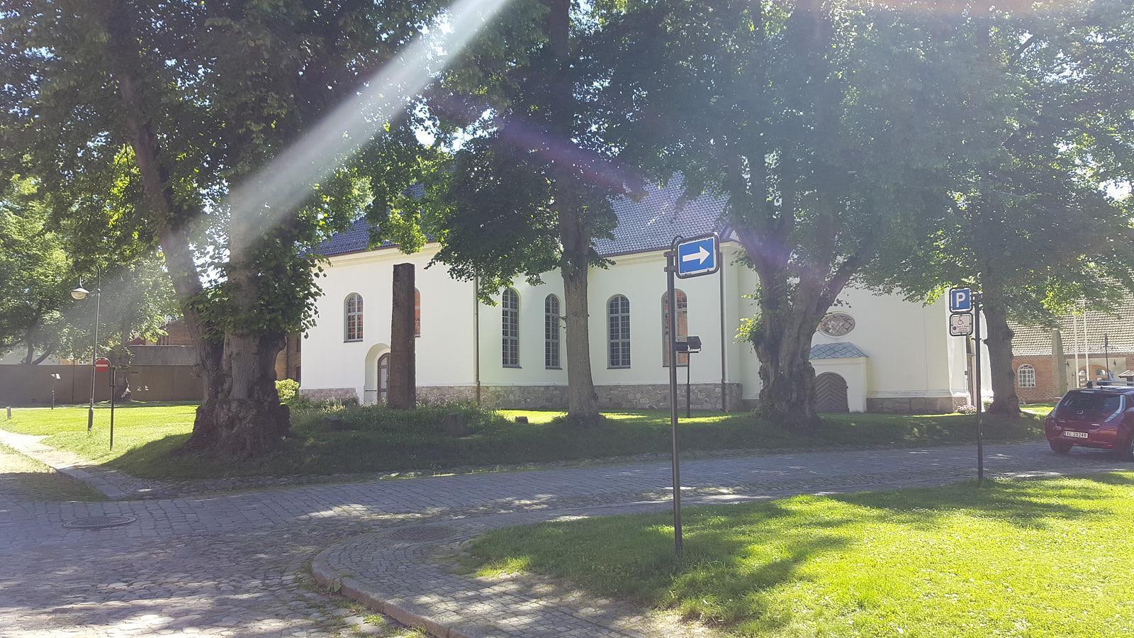 | Gamlebyen | Fredrikstad 25