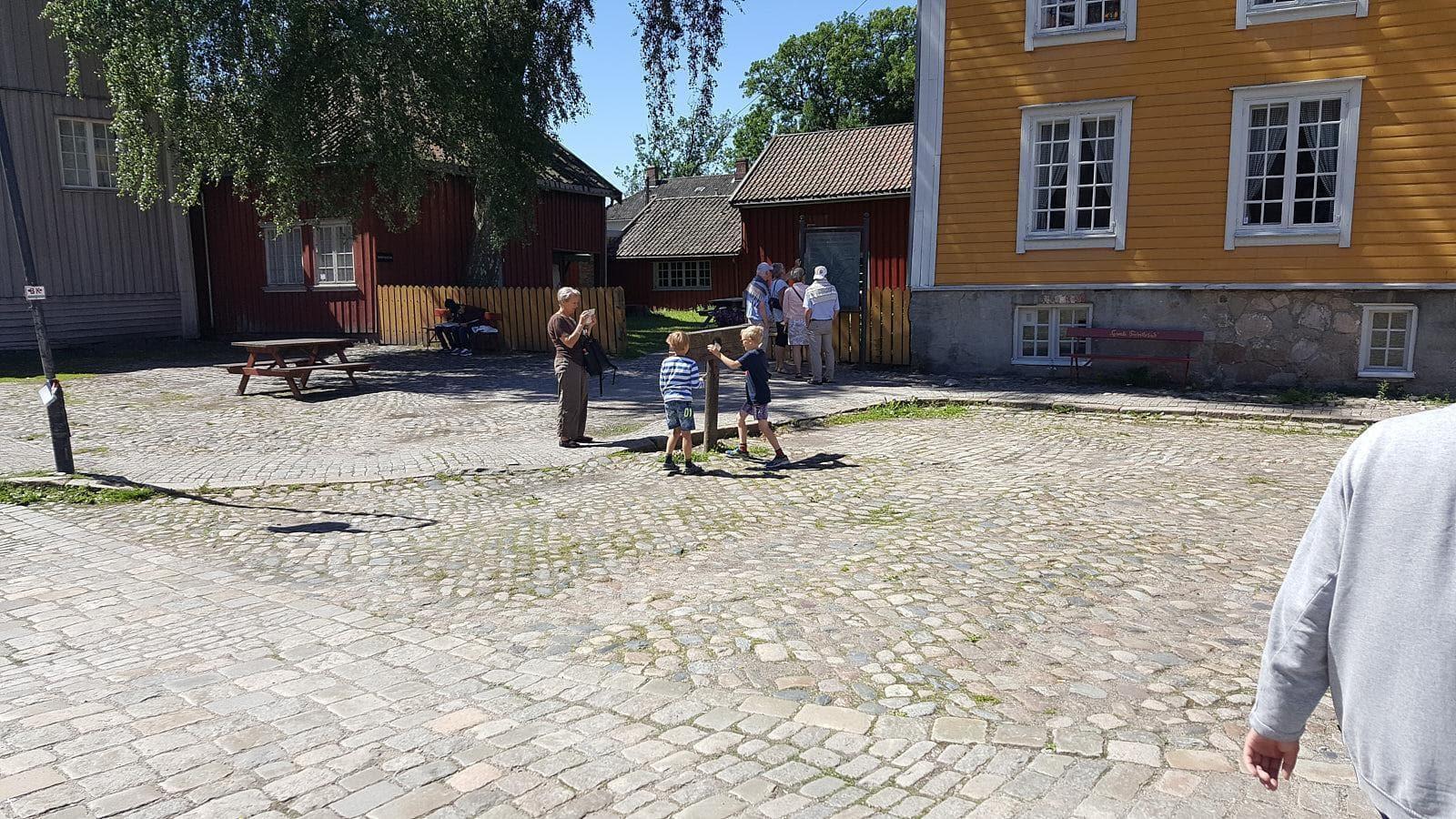 | Gamlebyen | Fredrikstad 26