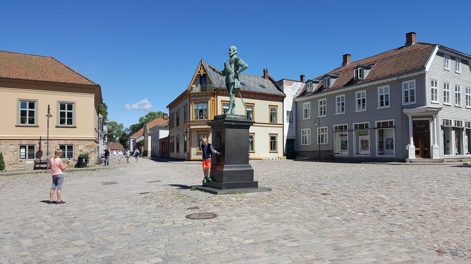 | Gamlebyen | Fredrikstad 27