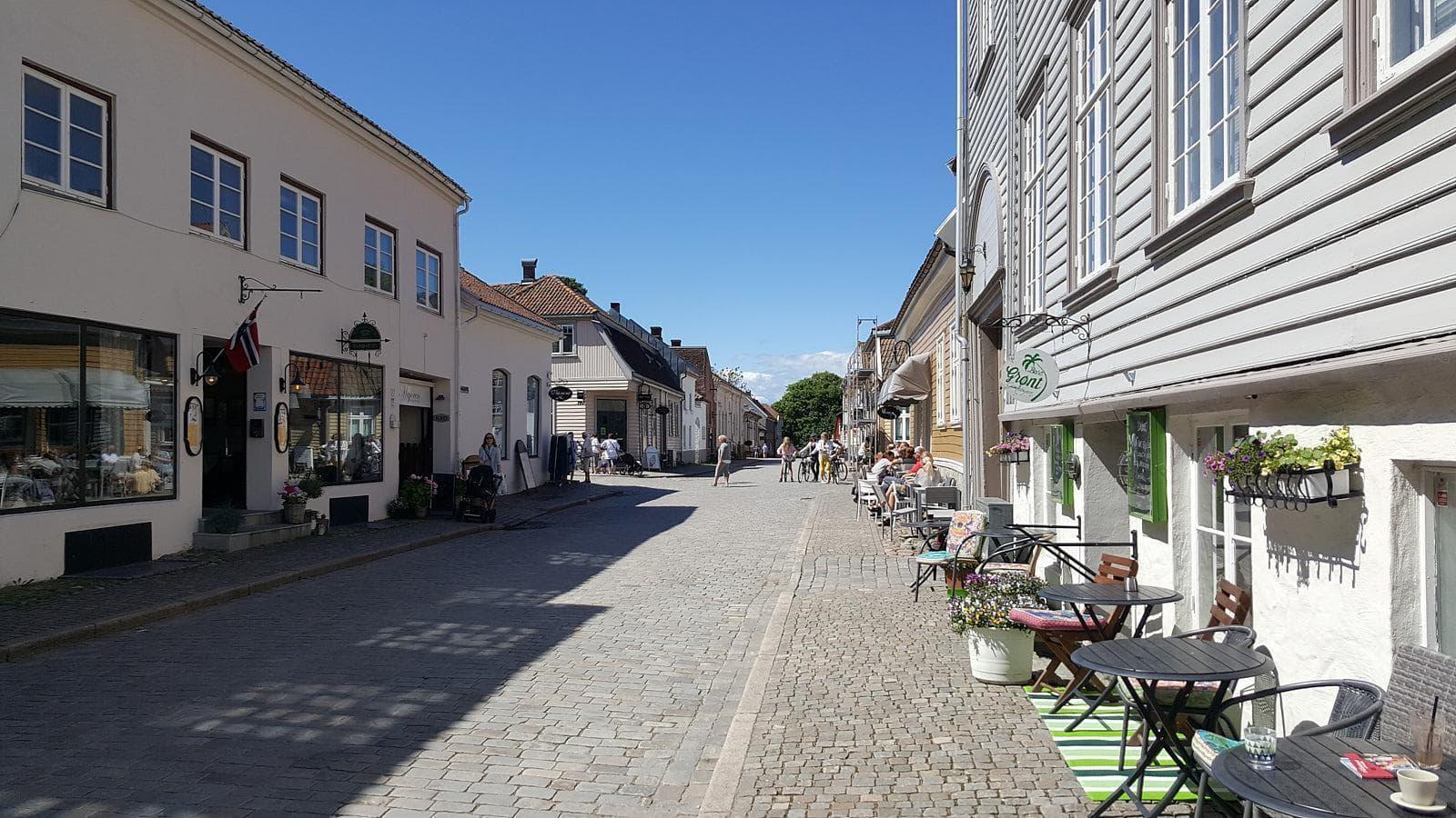 | Gamlebyen | Fredrikstad 28