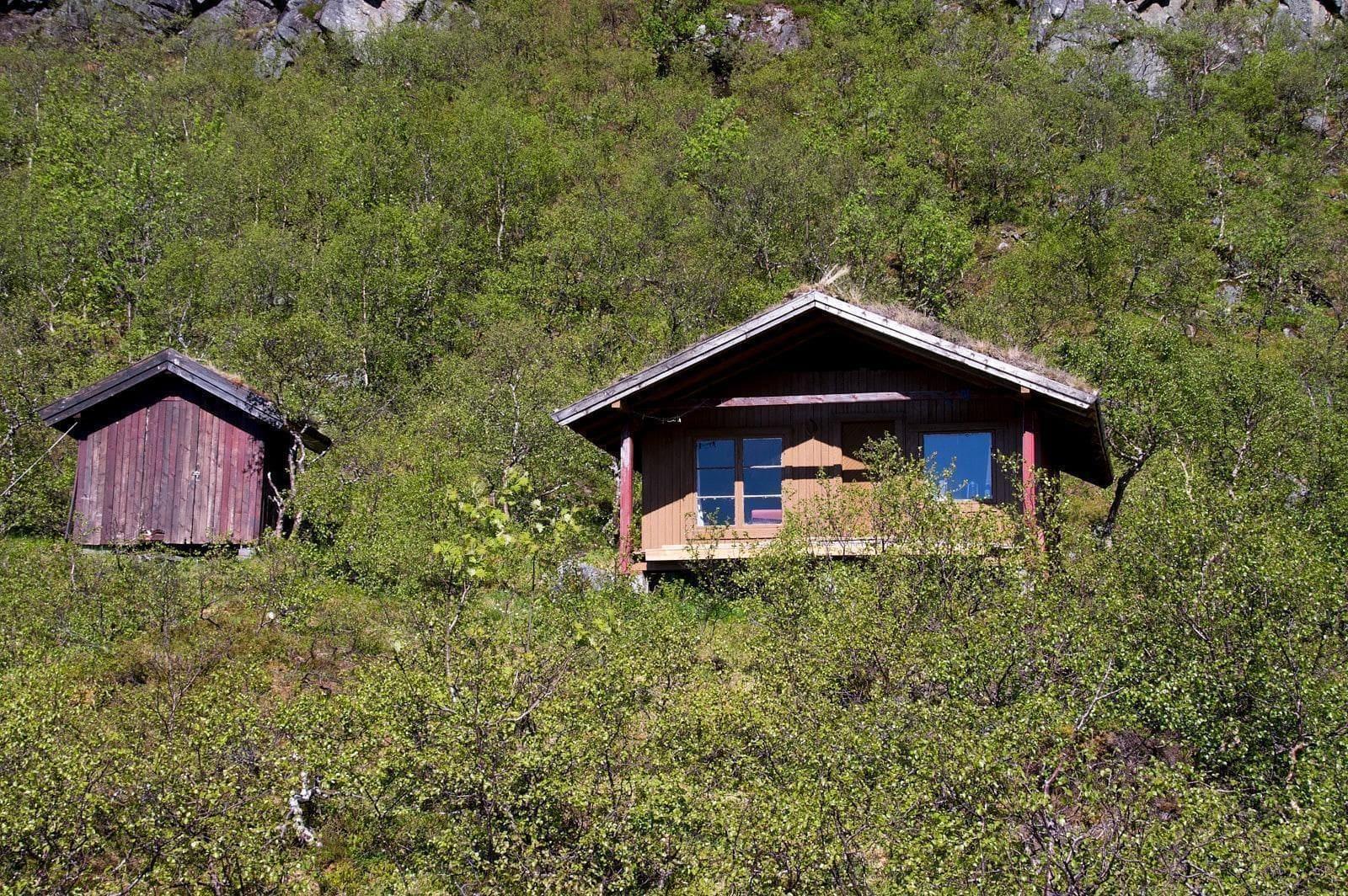 | Ramstadfjell | 2016 24