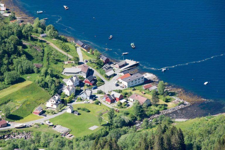 Ramstadfjell   2016