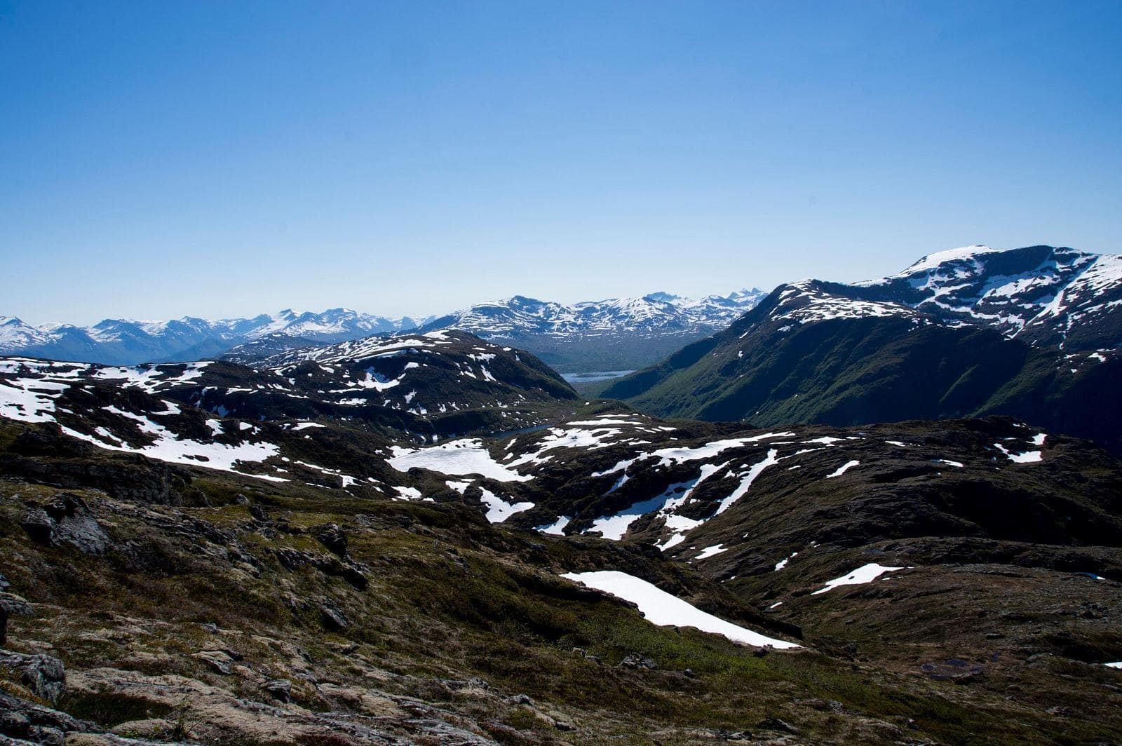 | Ramstadfjell | 2016 11