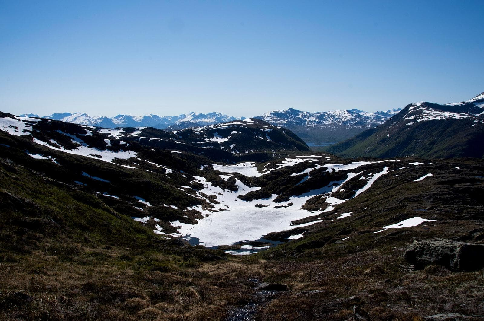 | Ramstadfjell | 2016 6