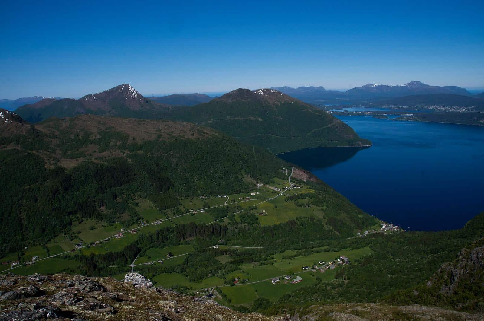 | Ramstadfjell | 2016 4