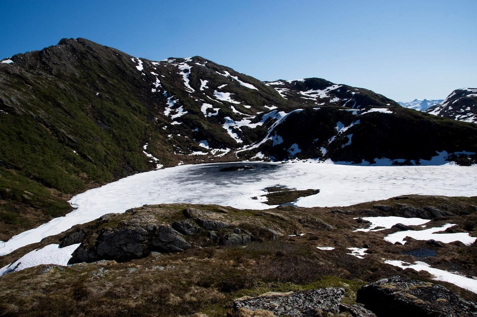 | Ramstadfjell | 2016 3