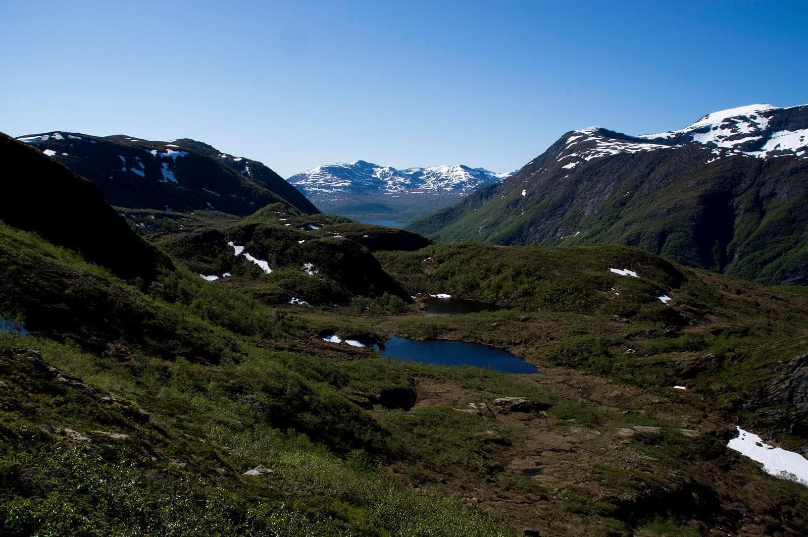 | Ramstadfjell | 2016 1