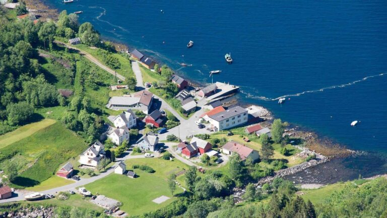 Ramstadfjell | 2016