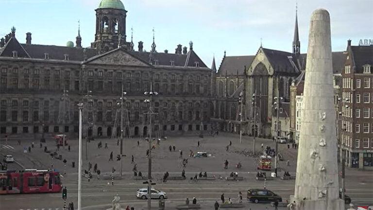 Europeiske webkamera